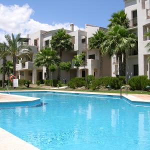 Hotel Pictures: Roda Golf Resort JSG - Resort Choice, San Javier