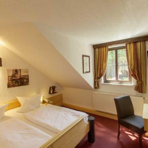 Hotel Pictures: Burghotel Stolpen, Stolpen
