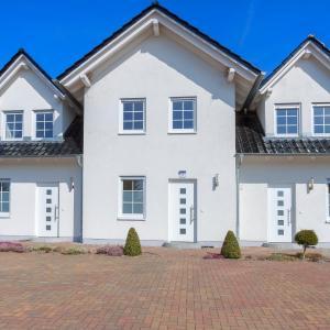 Hotelbilleder: Heimbürgers Haus Wohnung 3, Trassenheide