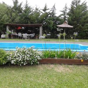 Hotellikuvia: Cabañas Marialbi, Gualeguaychú