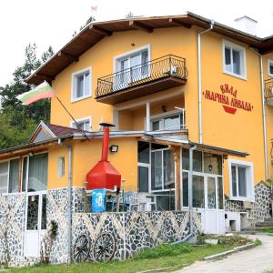 Fotos do Hotel: Vila Marina Livada, Velingrad