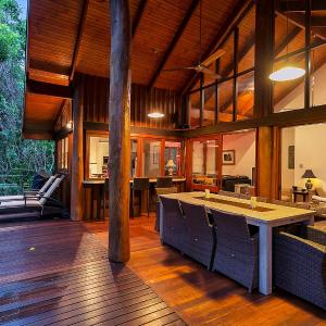 Fotos de l'hotel: Wanggulay Too Treetops Luxury Cairns City, Cairns