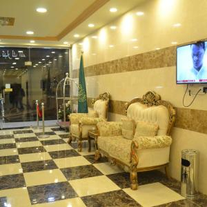 Fotos de l'hotel: Manazel Al Faisal Furnished Apartments, Al Baha