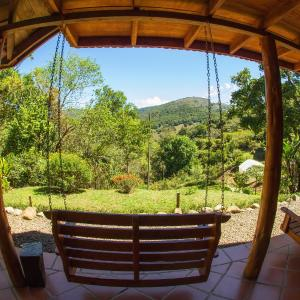 Hotelfoto's: Cedrela Eco-Lodge, Copey