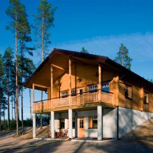 Hotel Pictures: Kauppisen Lomamökit, Halmeniemi