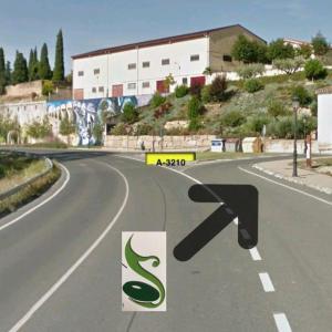 Hotel Pictures: Casa Rural la Corchea, Elciego