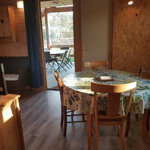 Hotel Pictures: Camping la Prairie, Clairvaux-les-Lacs