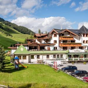 Zdjęcia hotelu: Vierjahreszeiten, Hintertux
