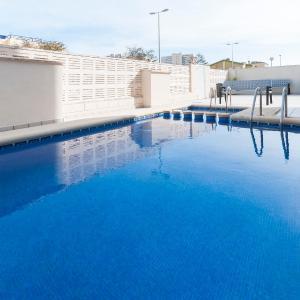 Hotel Pictures: Amapola, Bellreguart