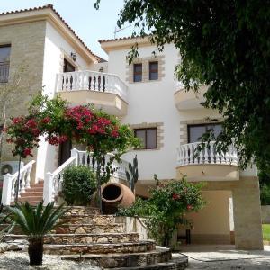 Hotel Pictures: Apollon Villa Argaka, Argaka