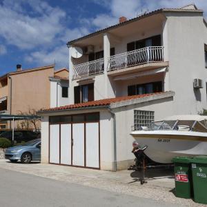 Hotellikuvia: Apartment Mario, Brodarica