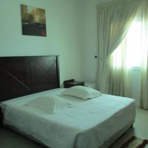 酒店图片: Hotel Futila, Futungo de Belas