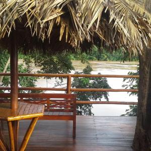 Hotel Pictures: Pousada Recanto do Rio, Caatinga