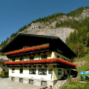 Hotellikuvia: Hotel Gasthof Klammstein, Dorfgastein