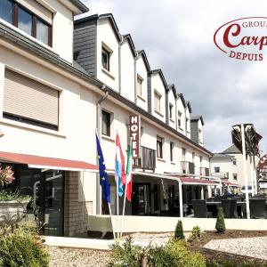 Hotellbilder: Hotel Carpini, Bascharage