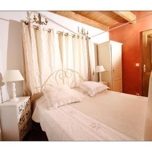 Hotel Pictures: Chateau de Mauras, Chomérac
