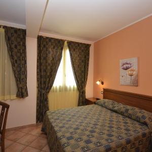 Fotografie hotelů: Sun Garden, San Vito lo Capo