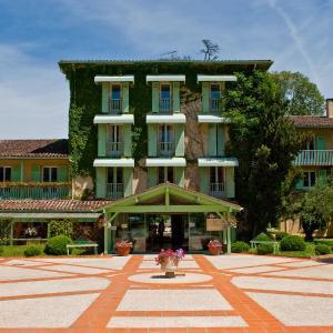 Hotel Pictures: Domaine de Fompeyre, Bazas