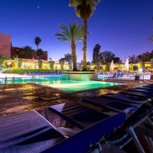 Foto Hotel: Hôtel Farah Marrakech, Marrakech