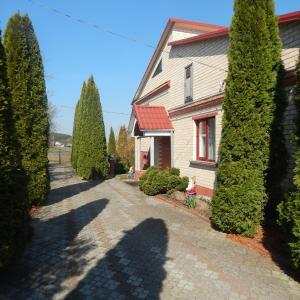 Hotel Pictures: Aghrousad'ba, Slonimskii r-n, Slonim
