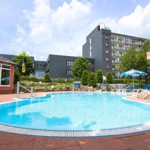 Hotel Pictures: Aparthotel am Rennsteig, Wurzbach