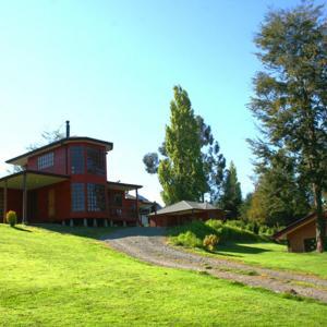 Fotos do Hotel: Cabañas Tierra del Fuego, Castro