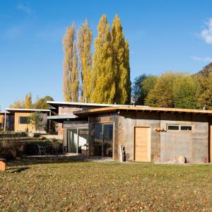 Hotel Pictures: Patagonia House, Coihaique