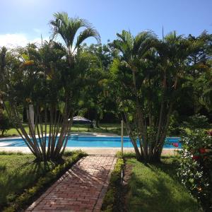 Hotel Pictures: Casa de Verano La Alborada en Condominio Ecológico, Girardot
