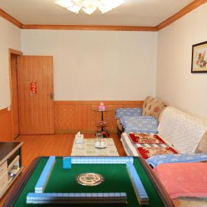 Hotel Pictures: Jinfu Apartment, Gujiao
