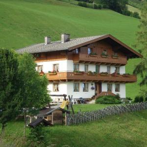 Photos de l'hôtel: Pension Grubhof, Stuhlfelden
