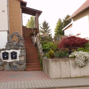 Hotelbilleder: Ferienwohnung Schanbacher, Beerfelden