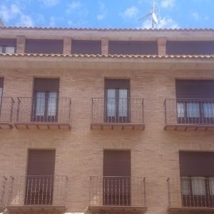 Hotel Pictures: El Rincon del Moncayo, Vera de Moncayo