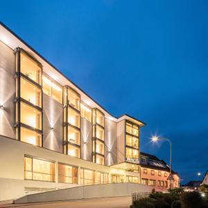 Hotel Pictures: Hotel Rose, Bretzfeld