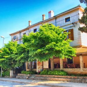 ホテル写真: Apartments Fazanka 849, Fažana