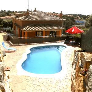 Hotel Pictures: Villa Pedrasanta, La Salud