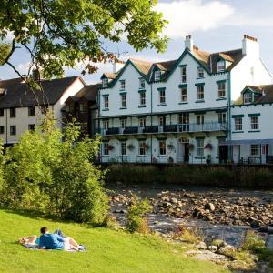 Fotos de l'hotel: YHA Keswick, Keswick