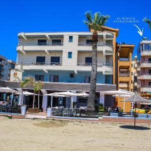Foto Hotel: La Quercia Apartments, Durrës