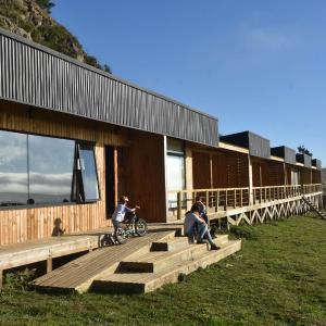 Hotel Pictures: Pilolcura Lodge, Valdivia