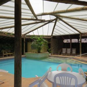 Hotel Pictures: Fonda Hotel Fazenda, Sabará