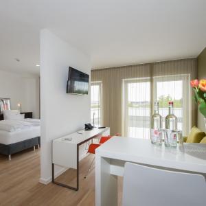 Hotelbilleder: K-Apart Hotel & Boardinghouse, Hürth