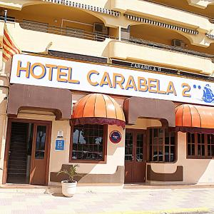 Hotel Pictures: Hotel Carabela 2, Cullera