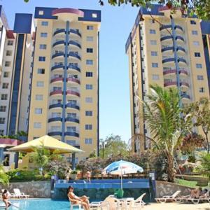 Hotel Pictures: Apartamento Sol das Caldas, Caldas Novas