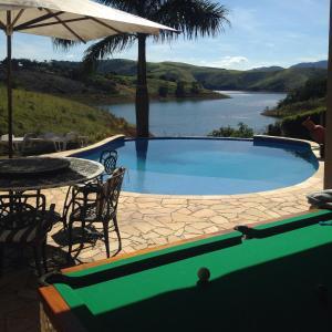 Hotel Pictures: Rancho Pança Hospedaria e Camping, Igaratá