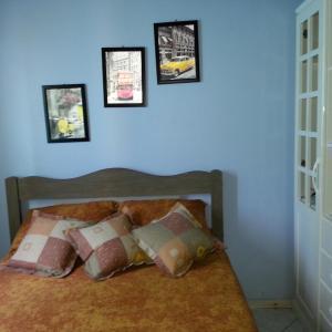 Hotel Pictures: Atlantida Sul - casa 4 dormitorios com arcondicionado, piscina, internert,2 quadras do mar, Osório