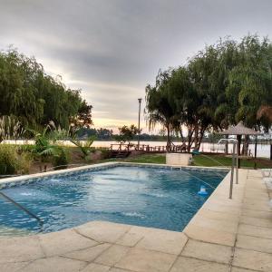 酒店图片: Casas del Muelle, Federación