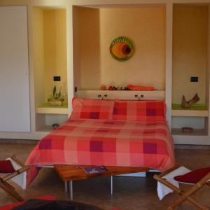 Фотографии отеля: Casa Cora, Вилья-Карлос-Пас