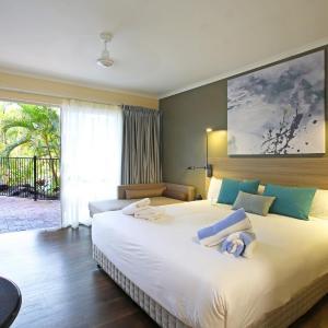Hotellikuvia: Mantra Club Croc, Airlie Beach