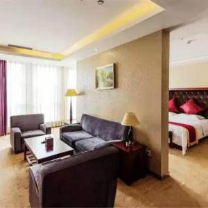Hotel Pictures: Hongsheng International Hotel, Chengdu