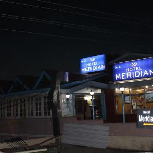 Photos de l'hôtel: Hotel Meridian, Shimla
