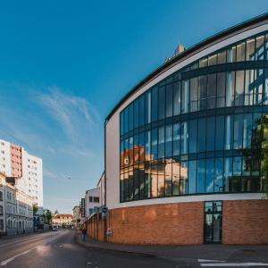 Hotel Pictures: Bildungshaus St. Hippolyt, Sankt Pölten